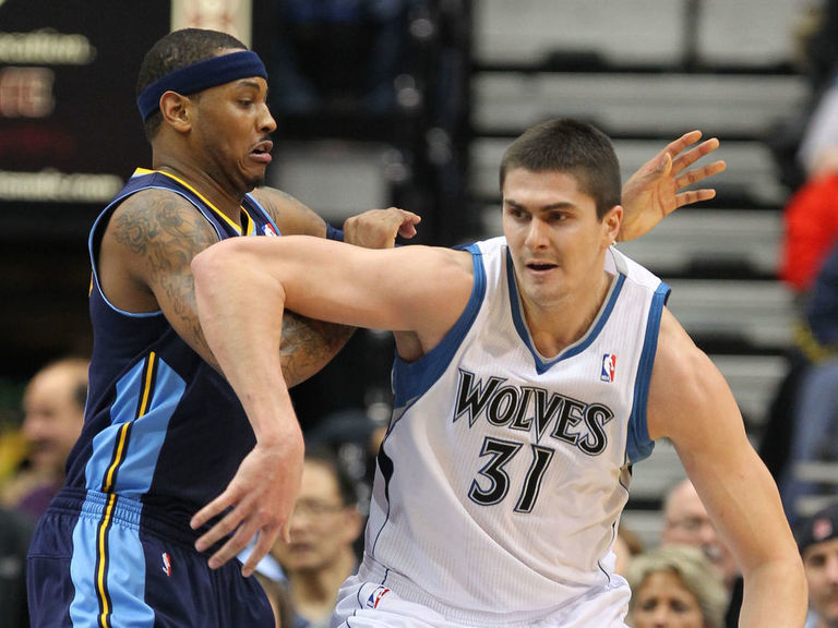 Ex-NBAer Milicic gives classy response to Carmelo's 'Who?' comment