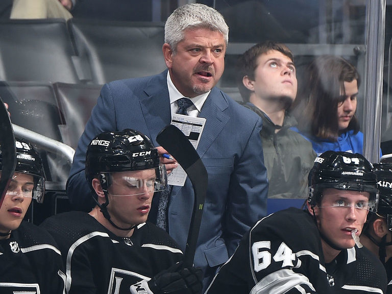 Kings' McLellan 'not a fan' of reported draft lottery tournament proposal