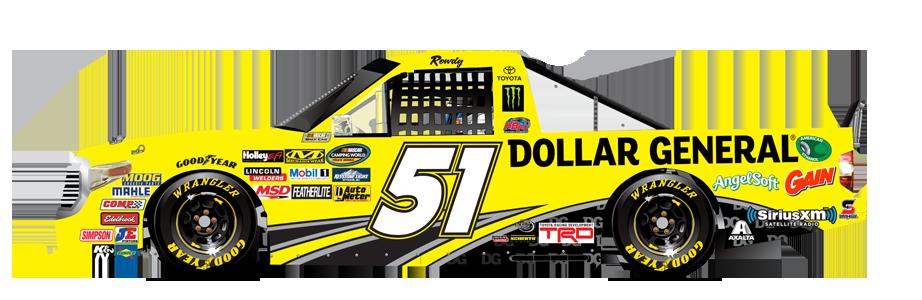 Kyle Busch Motorsports >> Paint Scheme Roundup: Kentucky Speedway | theScore.com
