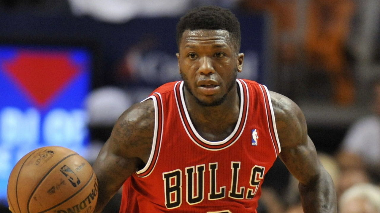 Report: Nate Robinson interested in joining Bulls ...