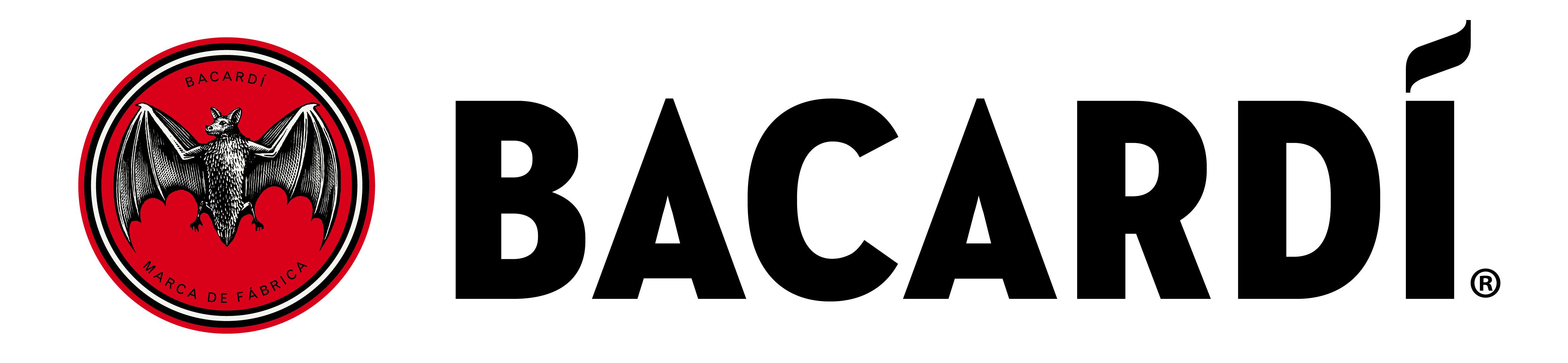 Bacardi secondary logo cmyk