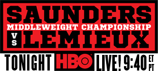 Sandersvslemieux content logo