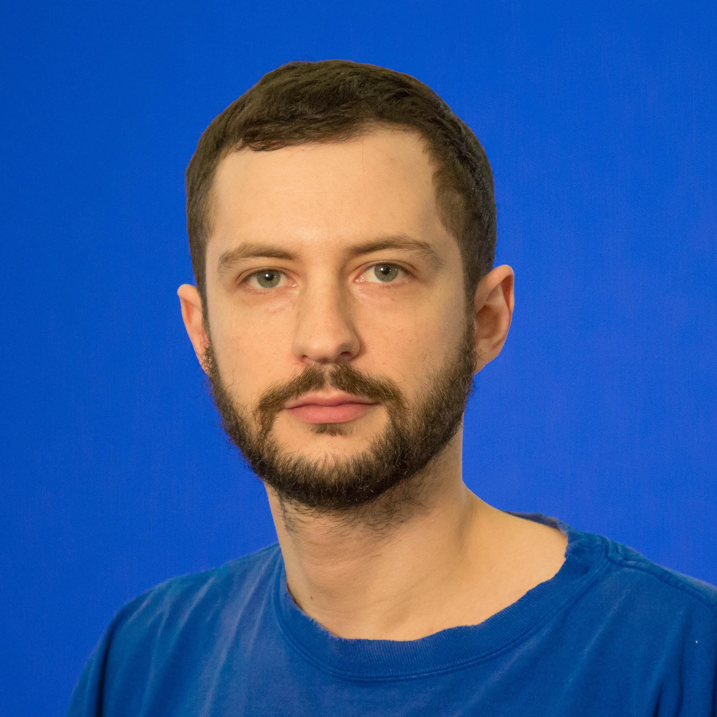Simon Sharkey-Gotlieb