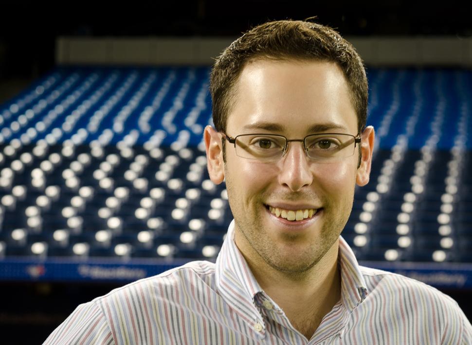 Adam Stanley