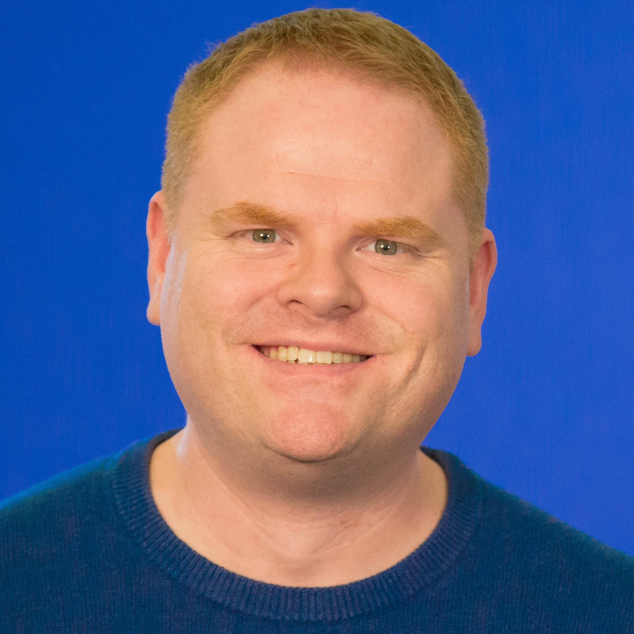 James Bisson