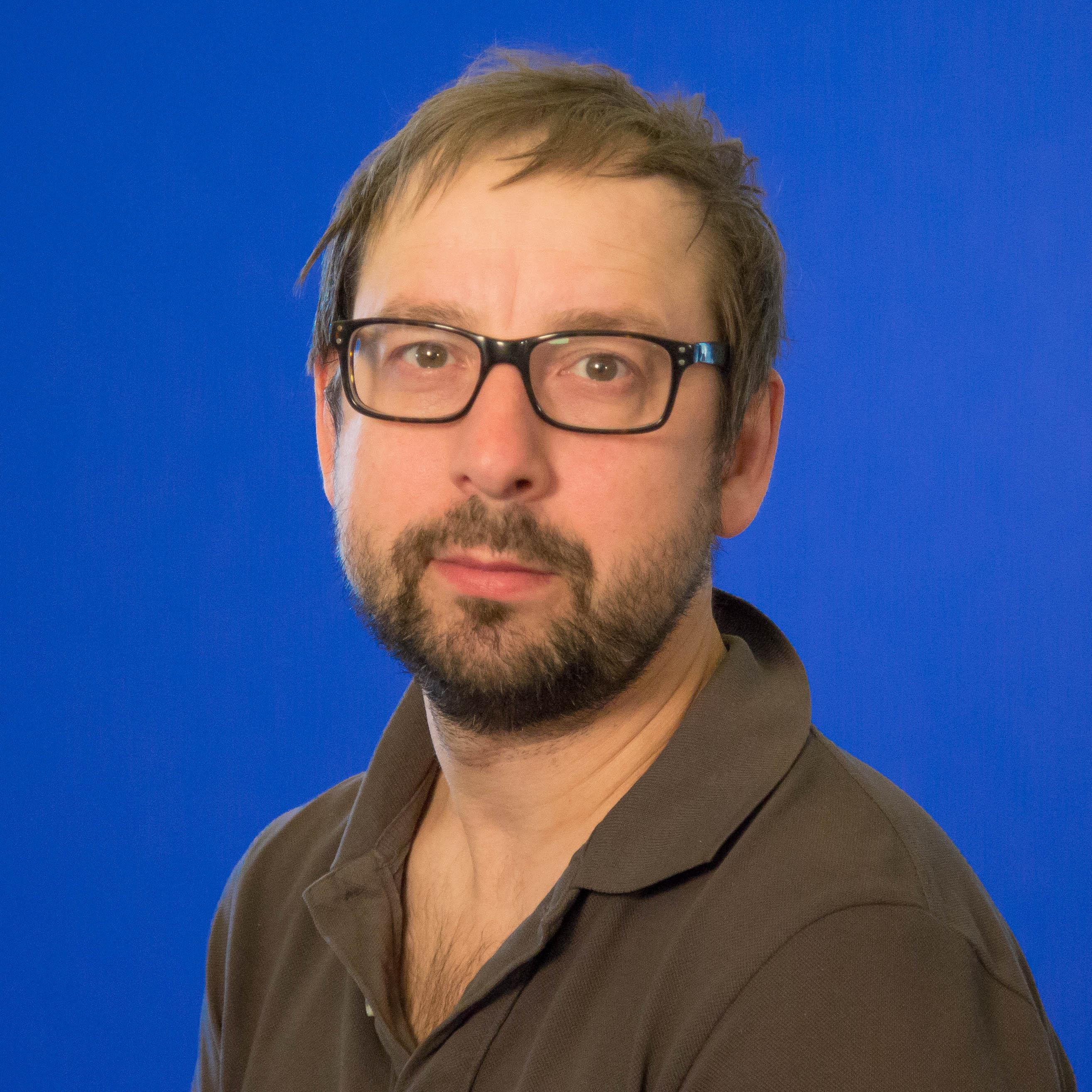 Christian Kluszczynski